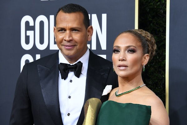 Alex Rodriguez had a shady response to Ben Affleck and Jennifer Lopez's Montana vacation.