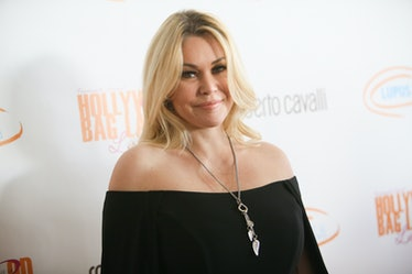 BEVERLY HILLS, CA - NOVEMBER 17:  Shanna Moakler arrives at the Lupus LA 15th Annual Hollywood Bag L...