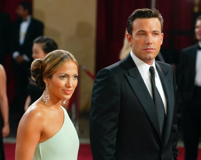 As double Leos, Jennifer Lopez and Ben Affleck have an effortless understanding of each other.