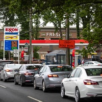 The real reason why there was a gas shortage this week