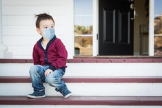 The CDC guidelines have changed again, but how does that affect children and masks?