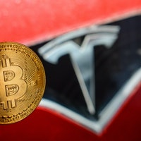 Tesla has one other big reason for halting Bitcoin payments
