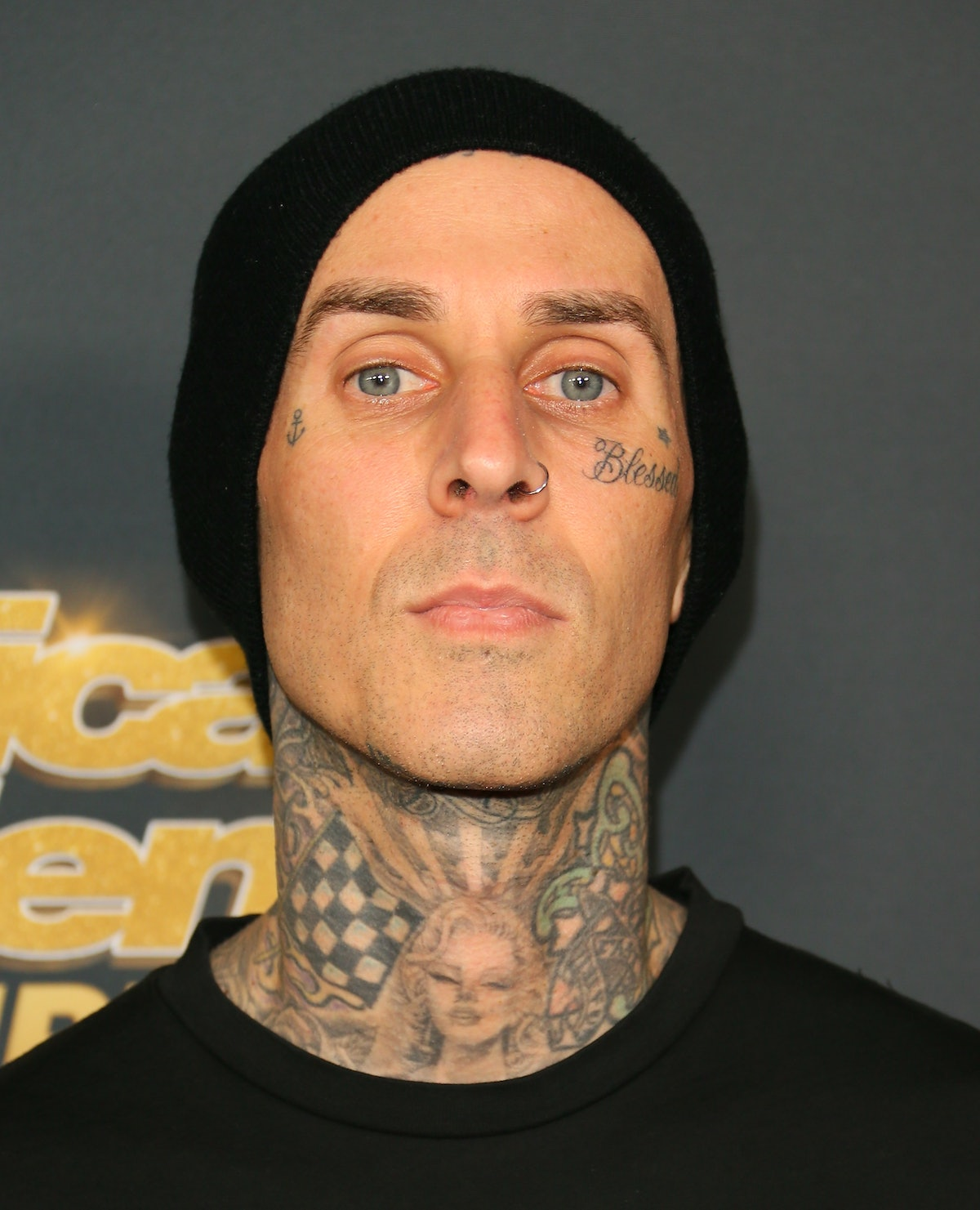 Shanna Moakler's Instagram video removing her Travis Barker tattoo is a lot.