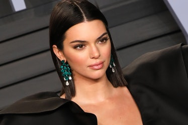 """Kendall Jenner's responses to being called  a """"bad example"""" make a lot of sense."""