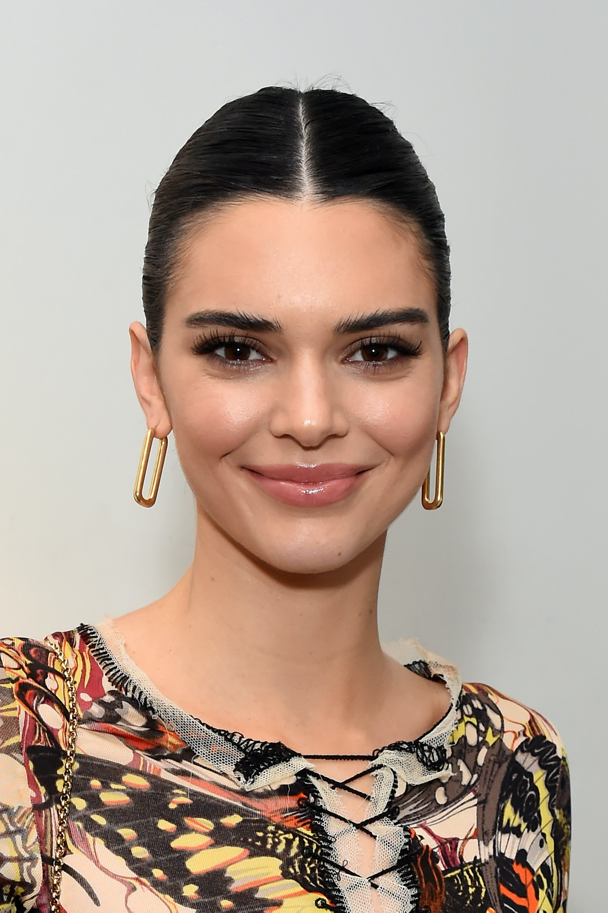 """Kendall Jenner's response to being called a """"bad example"""" is so real."""
