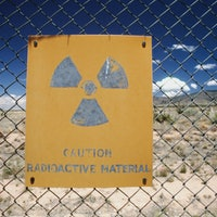 """Geologists discover physics-defying """"forbidden"""" crystal at atomic bomb site"""