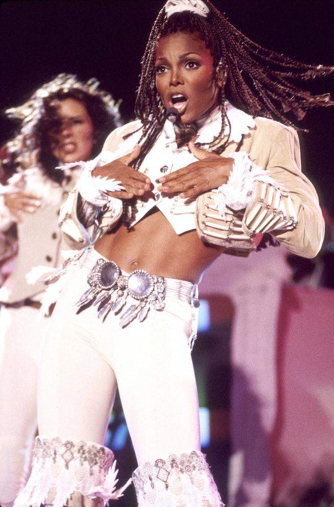 Janet Jackson (Photo by KMazur/WireImage)