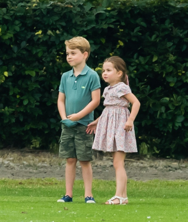 Carole Middleton is a hands-on grandmother.