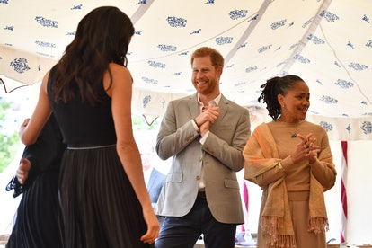 Prince Harry arranged a perfect birthday for Markle.