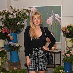 LONDON, ENGLAND - MAY 16: Dolly Alderton attends the Belmond Cadogan Hotel Summer Salon and Grand Op...