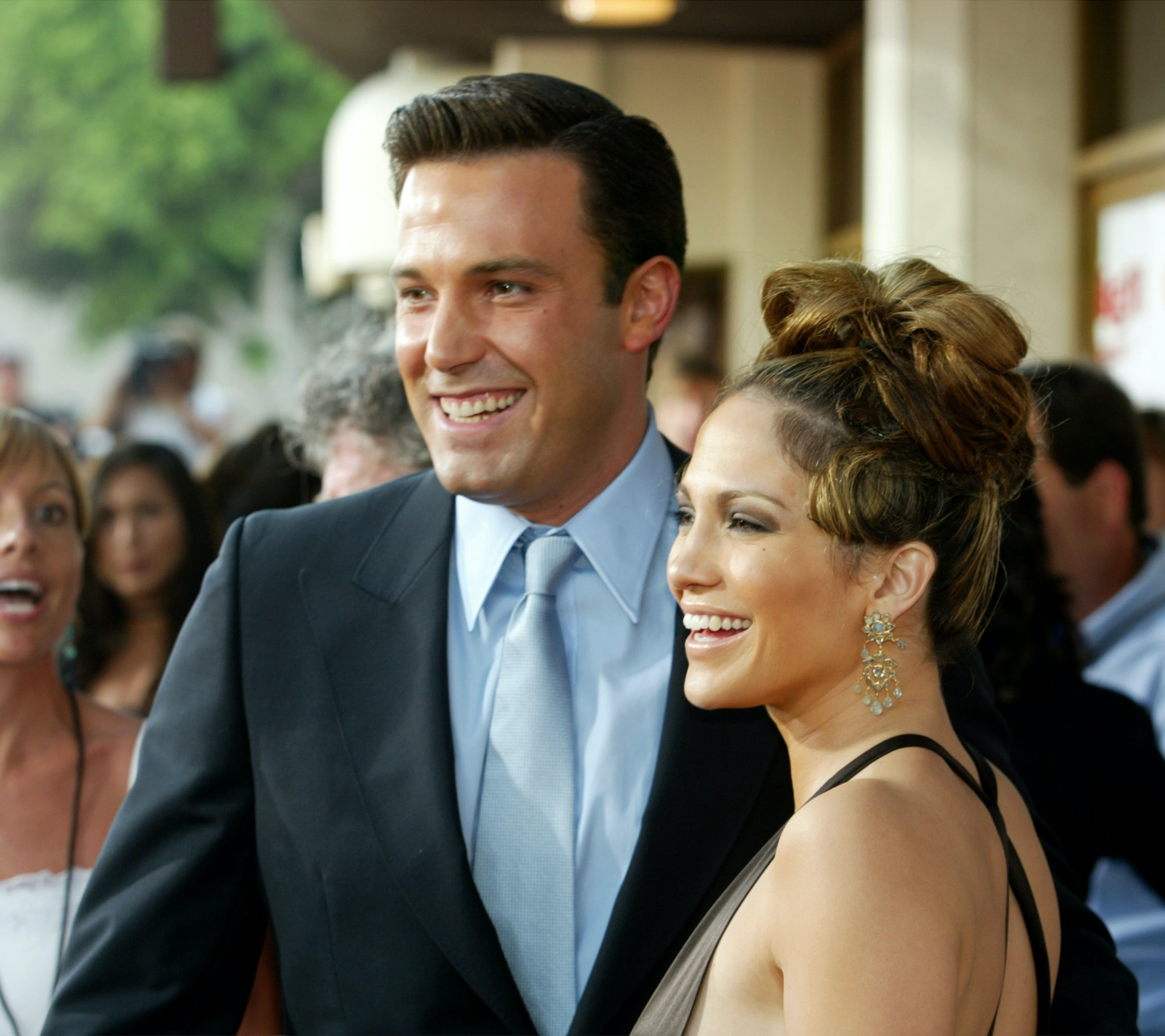 This Reported Update On Jennifer Lopez & Ben Affleck's Relationship Is Exciting