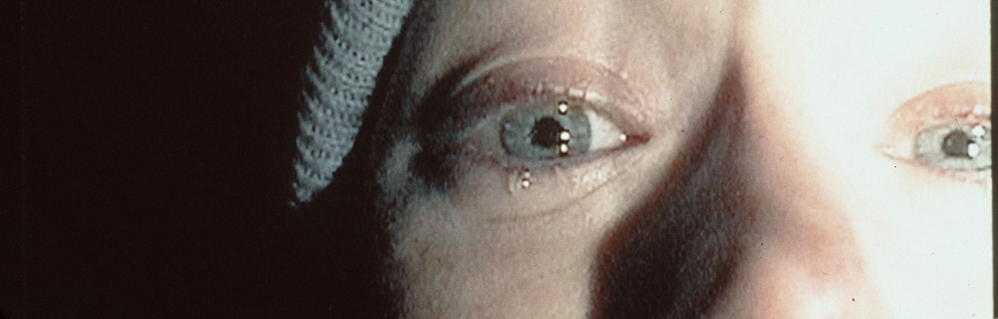 """1999 Heather Donahue Stars In """"The Blair Witch Project.""""  (Photo By Getty Images)"""