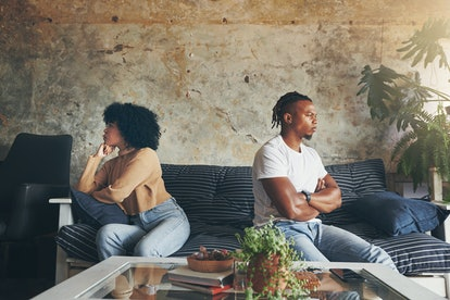 If your partner prioritizes other relationships, they may not be enough for you.