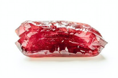 Red crystal meanings are about taking action.