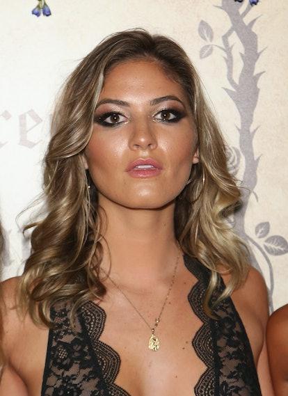 Shauna Sexton dated Ben Affleck.