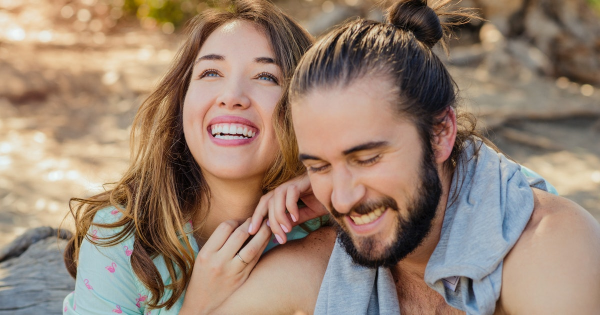 Months by of stages relationships The 5