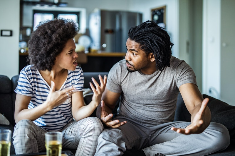 how to back off in a relationship, according to experts