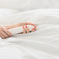 Does masturbating before bed make you tired? Here's why you should consider it.