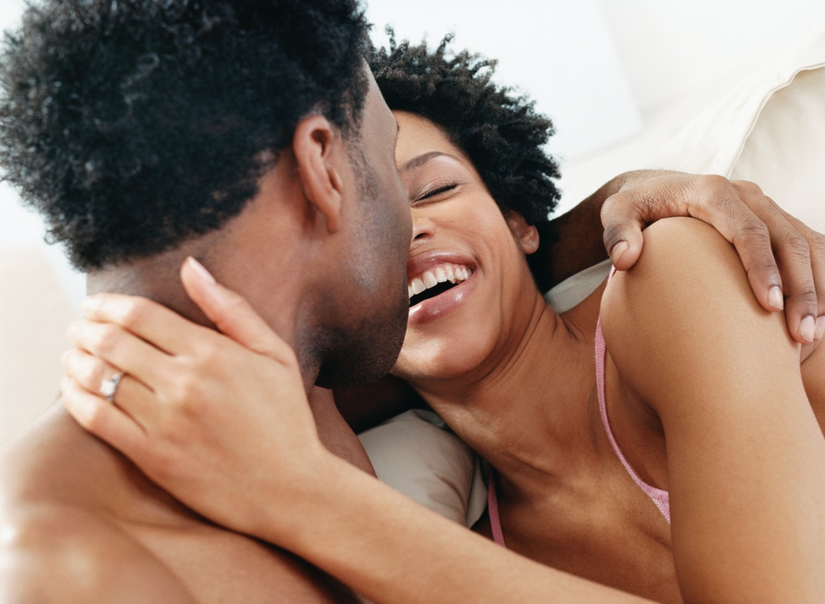 Having sex without a condom can be messier.