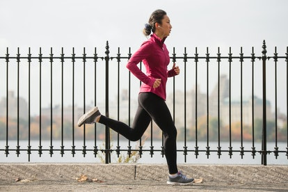 Running for anxiety can be an effective coping method