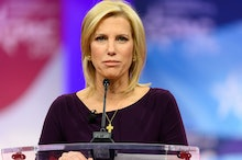 OXON HILL, MD, UNITED STATES - 2019/02/28: Laura Ingraham, host of The Ingraham Angle on Fox News Ch...