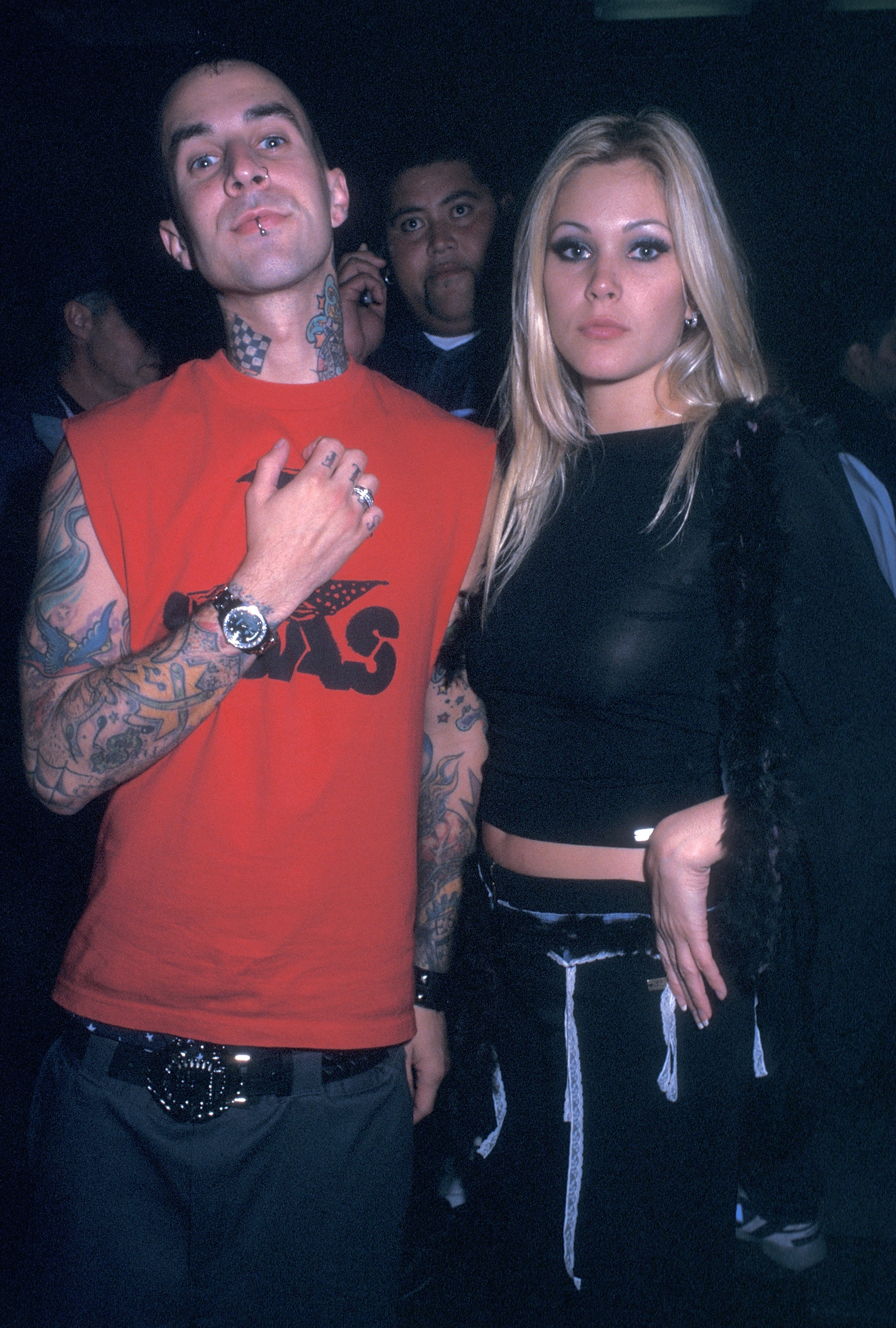 Did Travis Barker Tweet About Shanna Moakler? He Got Cryptic