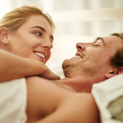 Is anal sex pleasurable? Experts explain why it feels so good.
