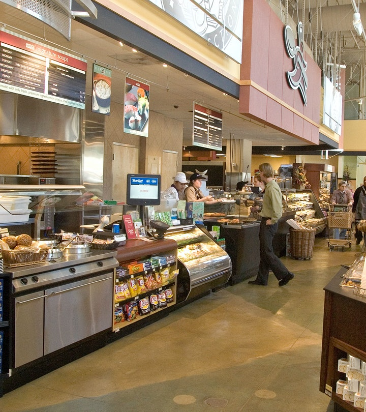 SAFEWAY06_001_OHARA.CR2; SAFEWAY, 298 KING ST. SAN FRANCISCO, CA;Grand Opening of newley remodeled S...