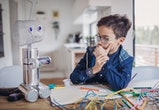 STEM kits are a great way to get kids building and creating.