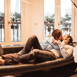 Here are 11 dominant sex positions to consider trying with your partner.