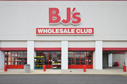 BJ's Memorial Day hours are pretty set.