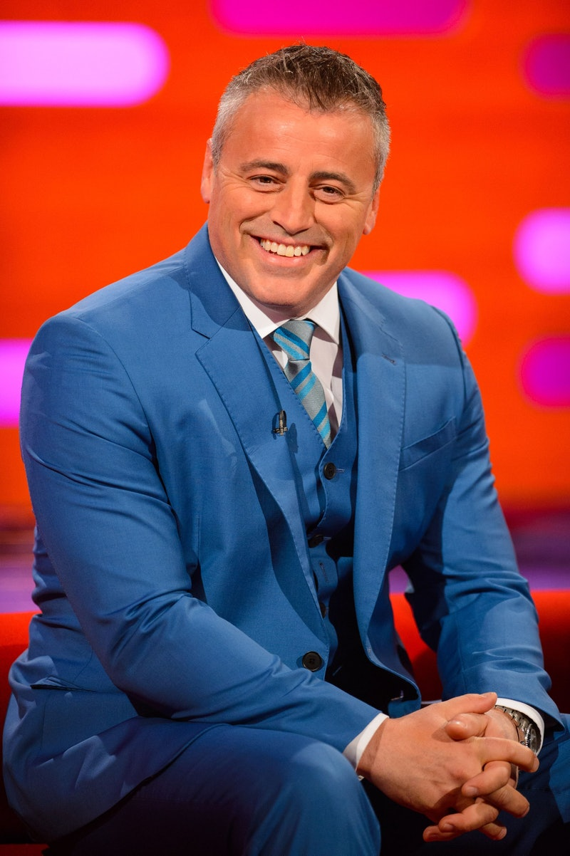 Matt LeBlanc played iconic roles including Joey from 'Friends' and 'Episodes'
