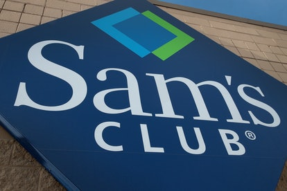 You can head to Sam's Club on Memorial Day.