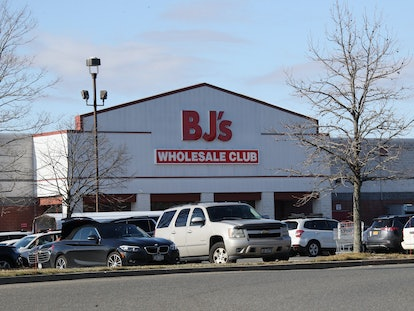BJ's store hours are pretty certain on Memorial Day.