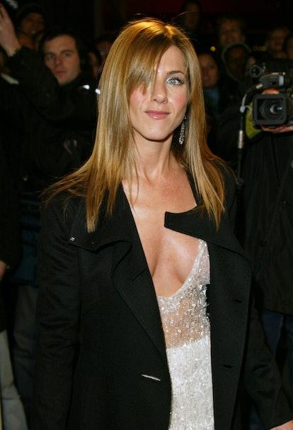 Jennifer Aniston (Photo by Toni Anne Barson/WireImage)