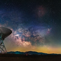 Five times we thought we found aliens but probably didn't