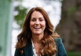 Kate Middleton is all about meaningful jewelry.
