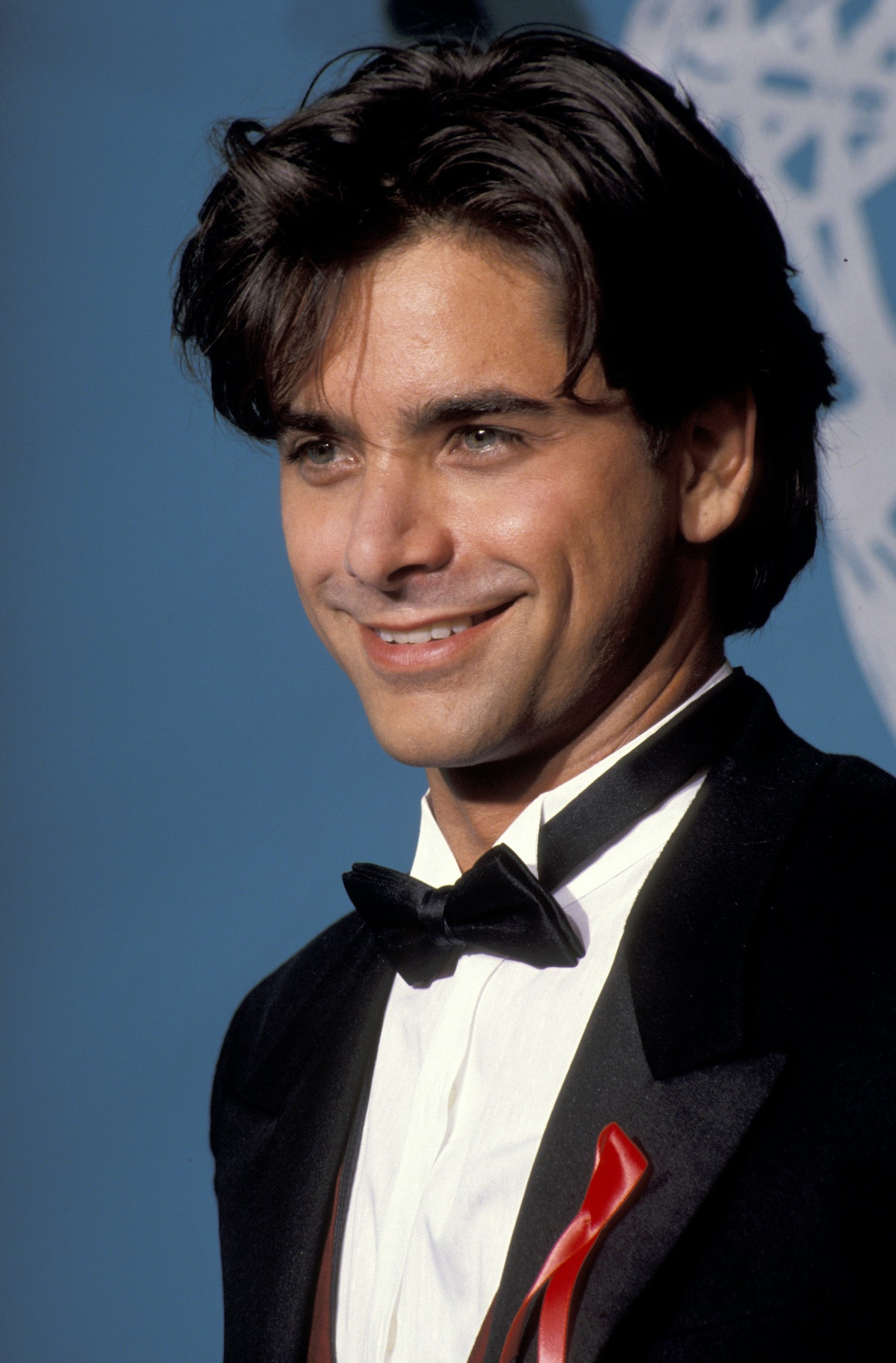 John Stamos (Photo by Jim Smeal/Ron Galella Collection via Getty Images)