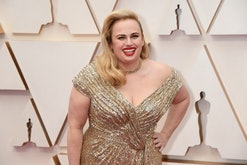 HOLLYWOOD, CALIFORNIA - FEBRUARY 09: Rebel Wilson attends the 92nd Annual Academy Awards at Hollywood and Highland on February 09, 2020 in Hollywood, California. (Photo by Jeff Kravitz/FilmMagic)