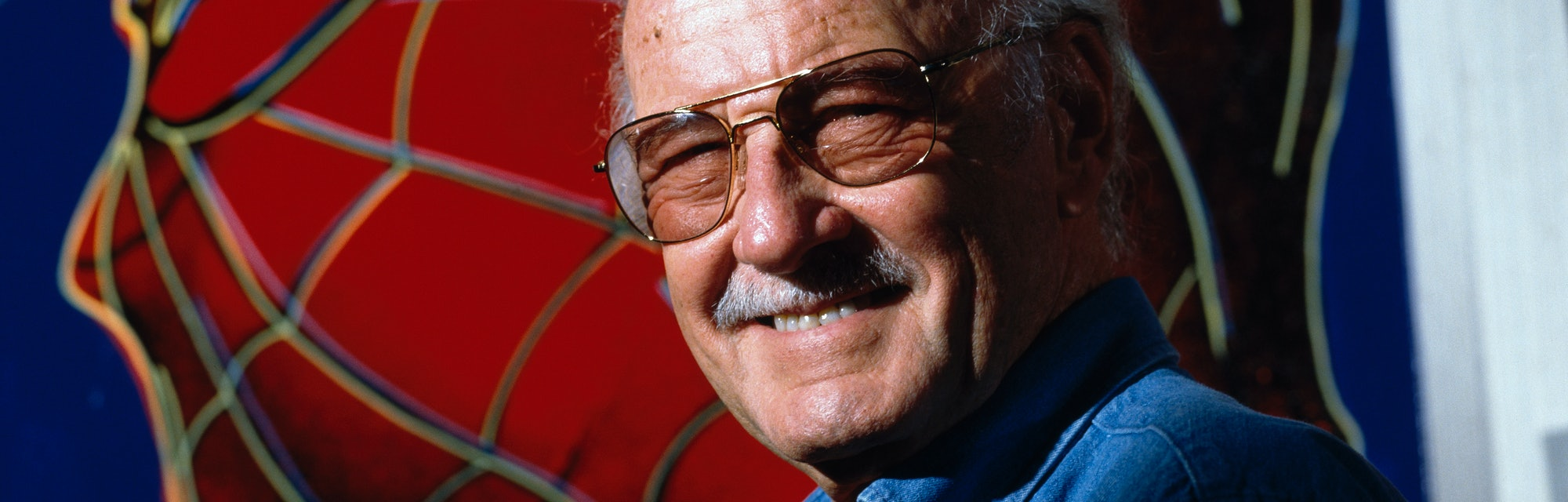 Stan Lee is an American comic book writer, editor, publisher, media producer, television host, actor...