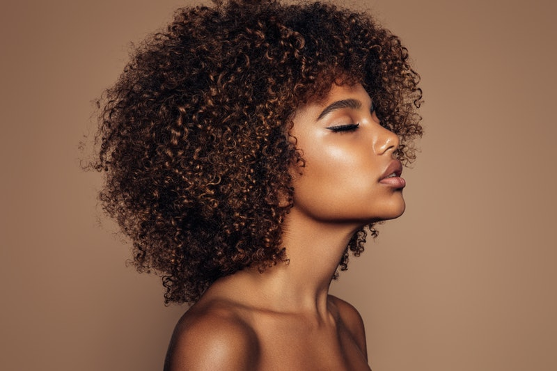 rice water for natural hair
