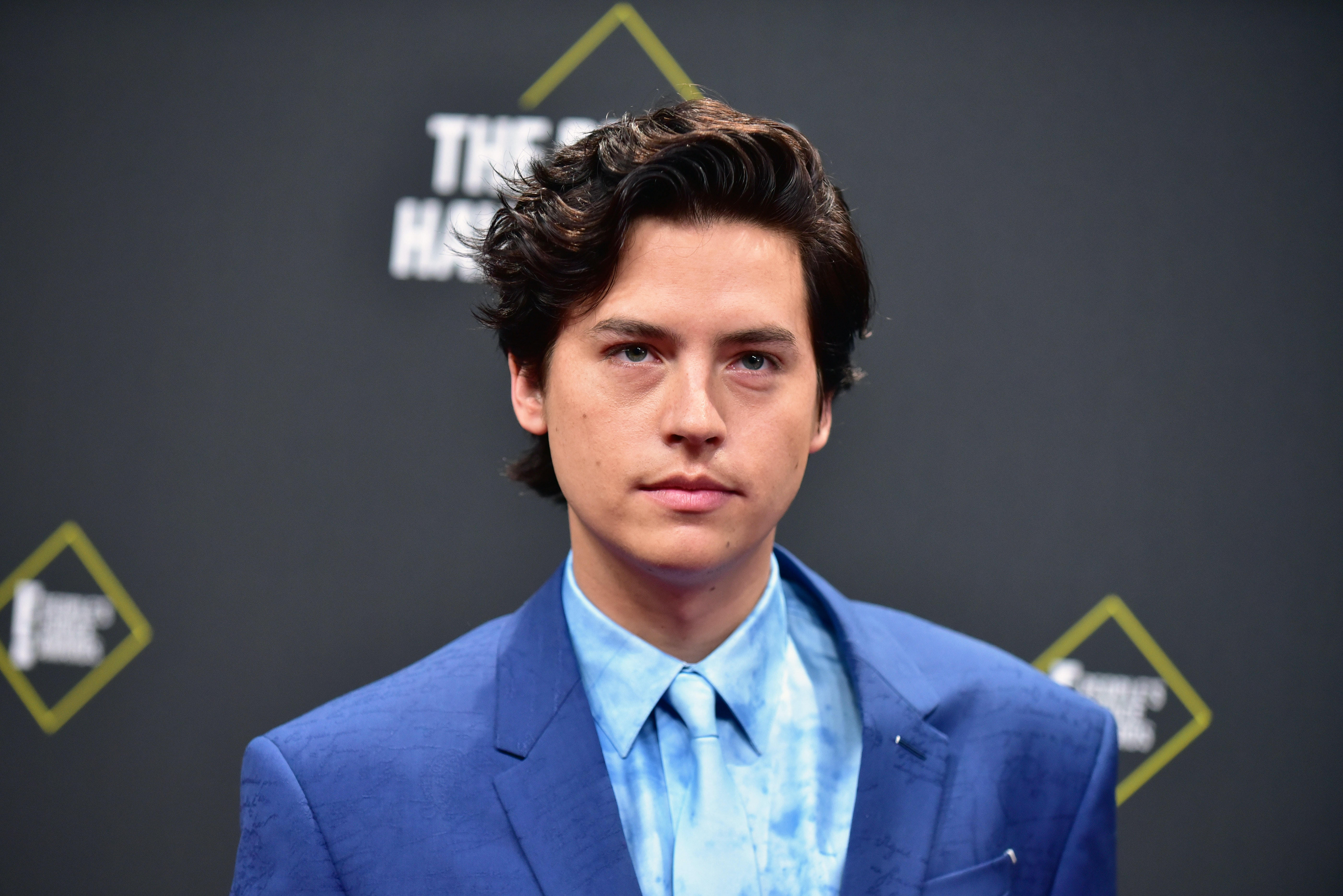 Photos Of Cole Sprouse Kissing Ari Fournier Seem To Prove They're Official
