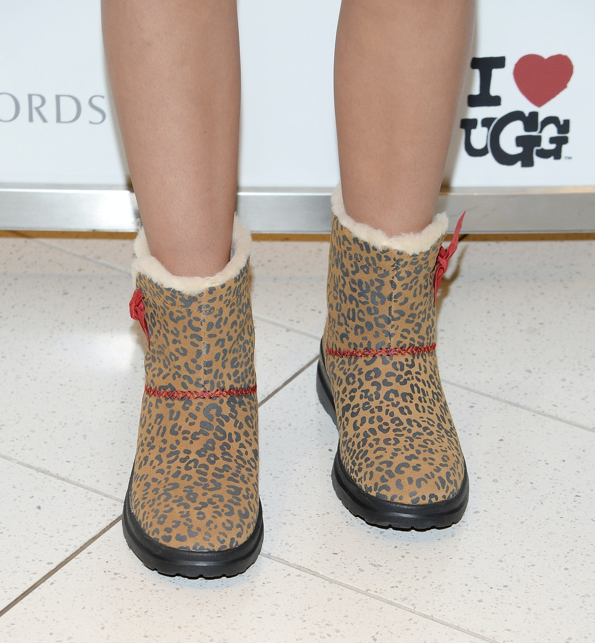 According to TikTokers, Uggs are officially cheugy.