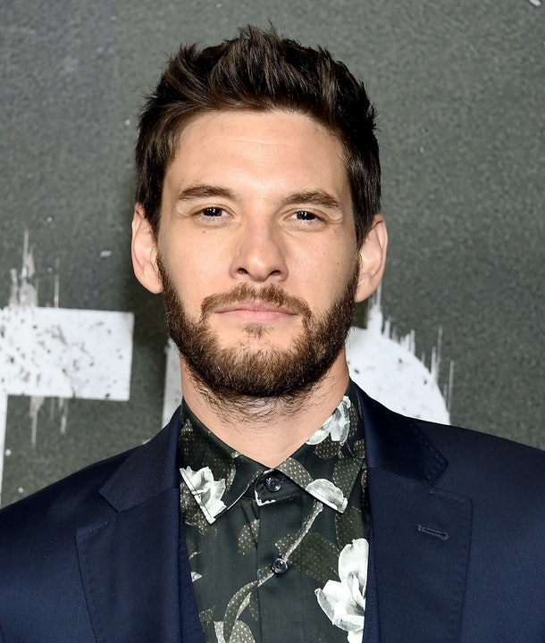 """HOLLYWOOD, CA - JANUARY 14:  Ben Barnes arrives at Marvel's """"The Punisher"""" Los Angeles Premiere at ArcLight Hollywood on January 14, 2019 in Hollywood, California.  (Photo by Gregg DeGuire/Getty Images)"""