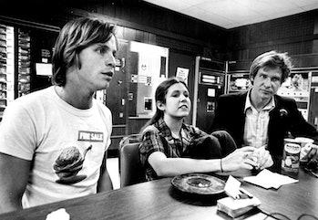 JUN 15 1977, MAY 30 1978, JUN 4 1978 'Star Wars' has Given three Performers that 'All-Important Brea...