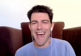 "Max Greenfield's son had a hilarious ""Teacher Appreciation"" photo."