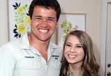Bindi Irwin and husband, Chandler Powell are the parents to a daughter named Grace Warrior.