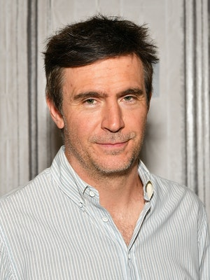 """NEW YORK, NY - JUNE 21:  Actor Jack Davenport visits Build Series to discuss ITV's TV series ''Next of Kin"""" at Build Studio on June 21, 2018 in New York City.  (Photo by Slaven Vlasic/Getty Images)"""