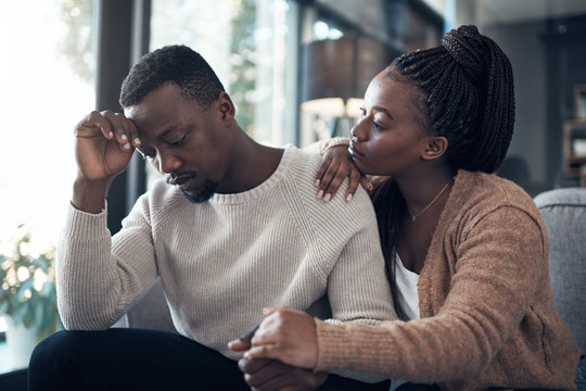 Supporting a grieving dad on Father's Day is no easy task, but experts agree these tips can help.