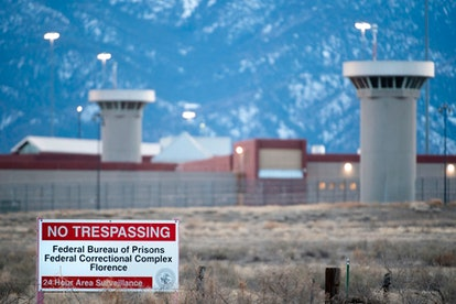 The ADX is one of the worst prisons in America.